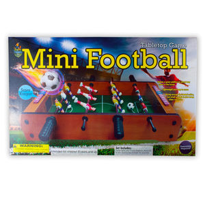 1 Pieces Per Pack Of Tabletop Football Game ][wholesales purchase hoodmat.com