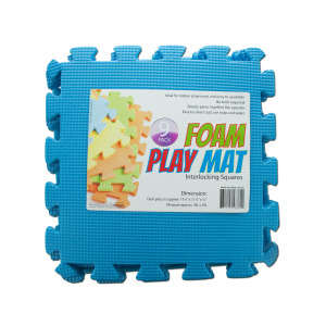 4 Pieces Per Pack Of Interlocking Foam Play Mat ][Wholesales Purchase   Hoodmat.Com