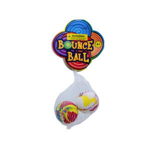 24 Pieces Per Pack Of Super Bounce Balls ][Wholesales Purchase   Hoodmat.Com