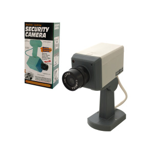 4 Pieces Per Pack Of Mock Surveillance Camera ][Wholesales Purchase|Hoodmat.Com