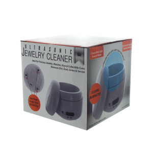 1 Pieces Per Pack Of Ultrasonic Jewelry Cleaner ][Wholesales Purchase Hoodmat.Com