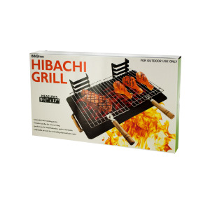 1 Pieces Per Pack Of Hibachi Grill ][Wholesales Purchase|Hoodmat.Com