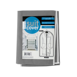 4  Pieces Per Pack Of  Hanging Suit Cover  ][Wholesales Purchase|Hoodmat.Com
