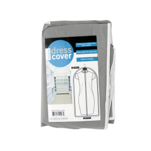 4  Pieces Per Pack Of  Hanging Dress Cover  ][Wholesales Purchase|Hoodmat.Com