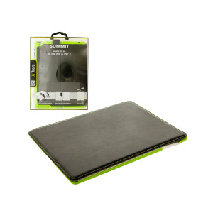 4 Pieces Per Pack Of Black &Amp; Green Ifrogz Ipad Snap-In Folio Case ][Wholesales Purchase|Hoodmat.Com