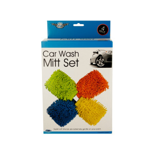 1 Pieces Per Pack Of Super Soft Car Wash Mitt Set ][wholesales purchase|hoodmat.com