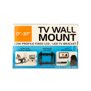 1 Pieces Per Pack Of Small Low Profile TV Wall Mount ][wholesales purchase|hoodmat.com