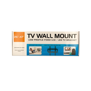 1 Pieces Per Pack Of Medium Low Profile TV Wall Mount ][wholesales purchase|hoodmat.com