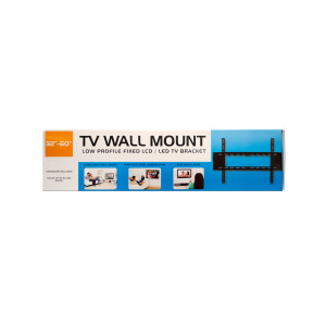 1 Pieces Per Pack Of Large Low Profile TV Wall Mount ][wholesales purchase|hoodmat.com