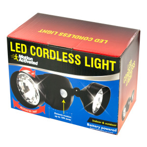 1 Pieces Per Pack Of Motion Activated Cordless Led Light ][Wholesales Purchase|Hoodmat.Com