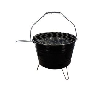 1 Pieces Per Pack Of Barbecue Bucket With Handle ][Wholesales Purchase|Hoodmat.Com