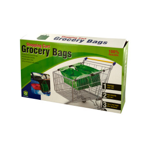 1 Pieces Per Pack Of Reusable Shopping Cart Grocery Bags ][wholesales purchase|hoodmat.com