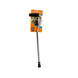 1 Pieces Per Pack Of Adjustable Walking Cane With Foam Grip ][Wholesales Purchase|Hoodmat.Com