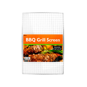 4 Pieces Per Pack Of Barbecue Grill Screen ][Wholesales Purchase|Hoodmat.Com