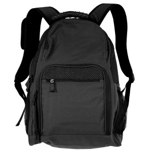 1 Pieces Per Pack Of Black & Dotted Backpack with Pockets ][wholesales purchase|hoodmat.com