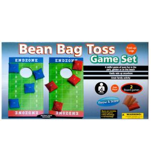 1 Pieces Per Pack Of Toss n' Score Bean Bag Toss Game Set ][wholesales purchase hoodmat.com