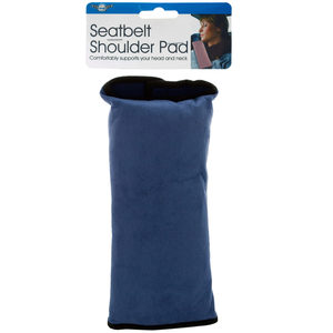6 Pieces Per Pack Of Seatbelt Shoulder Pad ][wholesales purchase|hoodmat.com
