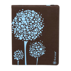 6 Pieces Per Pack Of Gaiam Dotty Tree Ipad Mini Folio Case ][Wholesales Purchase|Hoodmat.Com