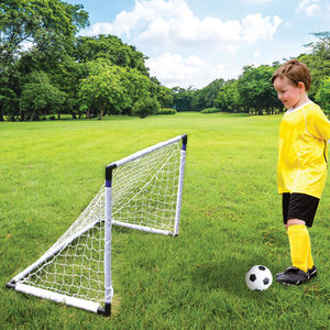 1 Pieces Per Pack Of 2 in 1 Soccer & Hockey Game Set ][wholesales purchase hoodmat.com