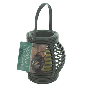 4 Pieces Per Pack Of Decorative Beehive Style Lantern With Led Candle ][Wholesales Purchase|Hoodmat.Com