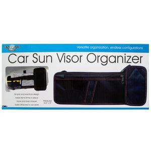 4 Pieces Per Pack Of Car Sun Visor Organizer ][wholesales purchase|hoodmat.com