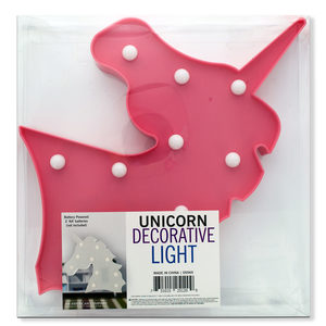 4 Pieces Per Pack Of Unicorn Decorative Light ][Wholesales Purchase|Hoodmat.Com