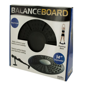 2 Pieces Per Pack Of Balance Board Pivoting Exercise Platform ][Wholesales Purchase   Hoodmat.Com