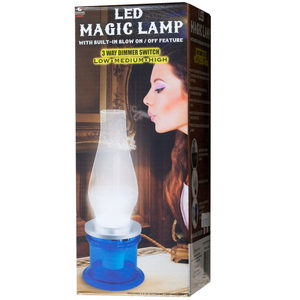 4 Pieces Per Pack Of Led Magic Lamp ][Wholesales Purchase|Hoodmat.Com