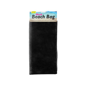 12 Pieces Per Pack Of Mesh Beach Bag with Drawstring ][wholesales purchase|hoodmat.com