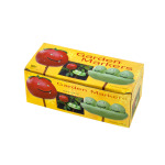 24 Pieces Per Pack Of Tomato & Peas Garden Markers Set ][wholesales purchase|hoodmat.com