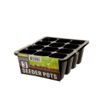 24 Pieces Per Pack Of Seeder Pots Set ][wholesales purchase|hoodmat.com