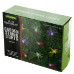 1 Pieces Per Pack Of Dragonfly Solar Powered LED String Lights ][wholesales purchase|hoodmat.com