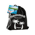 1 Pieces Per Pack Of Nylon Hammock in Carrying Bag ][wholesales purchase|hoodmat.com