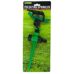8 Pieces Per Pack Of Pulsating Stake Water Sprinkler ][wholesales purchase|hoodmat.com