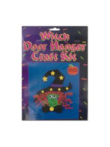 witch door hanger kit