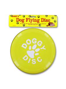 Dog flying Disk
