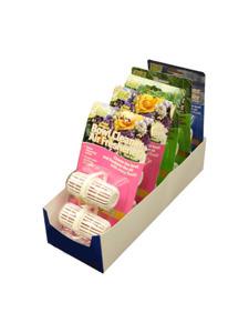toilet bowl cleaner air freshener pdq