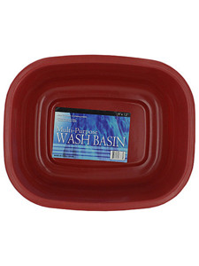 All-purpose wash basin