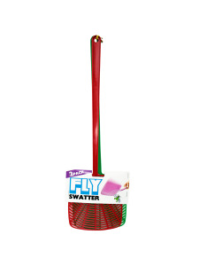2 Pack fly swatter