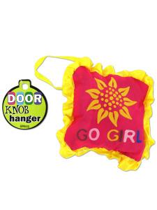 door knob hangers