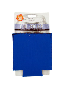 Can cooler slip cover