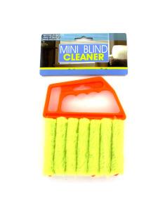 7 roller washable blind cleaner