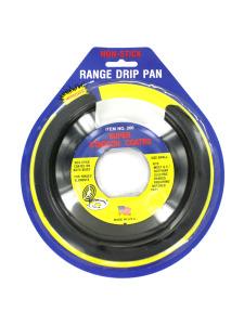 non-stick range drip pan