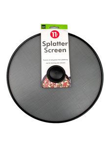 Splatter stopper
