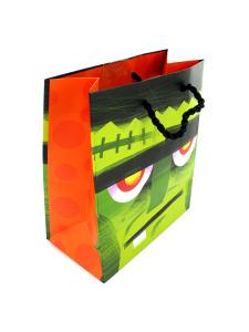 small frankenstein gift bag