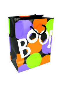 boo! gift bag, sml