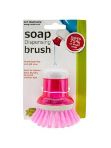 """3.5"""" self-dispensing brush"""