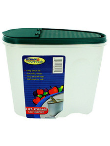 2 qt. storage container