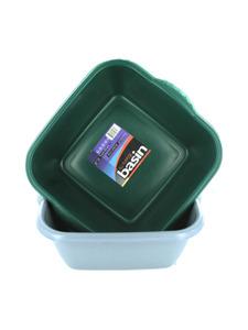 10 x 10.5 Plastic all purpose tub