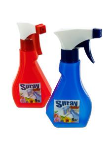8 oz. spray bottle